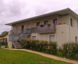 Location Appartement 3 pièces Eysines