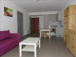 Location Appartement 3 pièces Le Fayet
