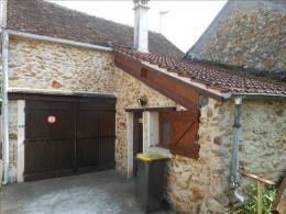 Location Maison 2 pièces Ozouer le Voulgis