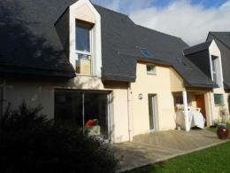 Achat Maison 7 pièces Chartres de Bretagne