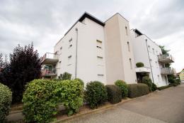 Location Appartement 4 pièces Wolfisheim