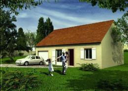 Achat Maison 4 pièces Vezelay