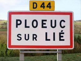 Achat Terrain Ploeuc sur Lie