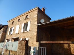 Location Maison 4 pièces St Desirat