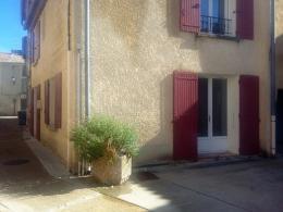 Location Maison 3 pièces Camaret sur Aigues