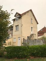 Achat Maison 3 pièces Cabourg