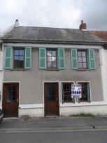 Achat Maison 4 pièces Abbeville