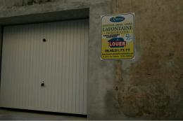 Location Parking Jarnac