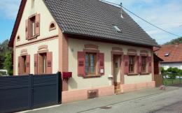 Achat Maison 6 pièces Roppenheim