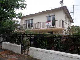 Location Maison 4 pièces Brive la Gaillarde