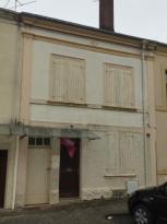 Achat Maison 3 pièces Bazeilles
