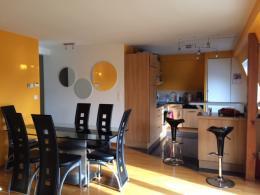 Location Appartement 3 pièces Ingersheim