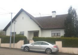 Achat Maison 3 pièces Durmenach