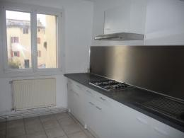 Appartement Loriol sur Drome &bull; <span class='offer-area-number'>52</span> m² environ &bull; <span class='offer-rooms-number'>3</span> pièces