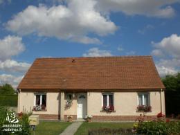Achat Maison 4 pièces Mesnil St Nicaise