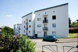 Location Appartement 2 pièces Guebwiller