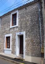Achat Maison 5 pièces Fontenay le Comte
