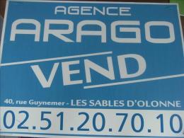 Achat Commerce Les Sables d Olonne