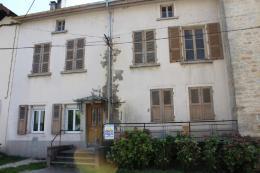 Achat Maison 5 pièces Villebois