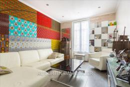 Achat Appartement 2 pièces Paris 18