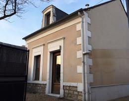Achat Maison 4 pièces Bourges