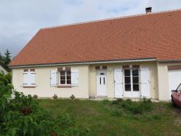 Location Maison 4 pièces Mardie