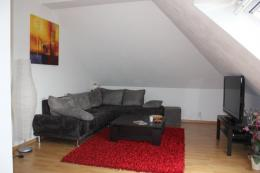 Achat Appartement 3 pièces Colmar