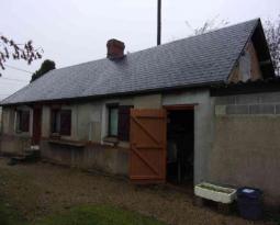 Achat Maison 3 pièces Sigy en Bray