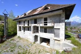 Achat Appartement 4 pièces St Jorioz