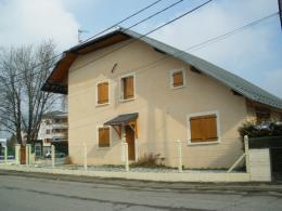 Location Villa 5 pièces Albertville