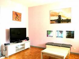 Achat Appartement 5 pièces Bourg les Valence