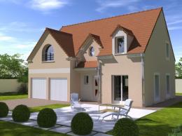 Achat Maison+Terrain 4 pièces Prunay en Yvelines