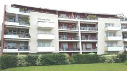 Location Appartement 4 pièces Annecy le Vieux