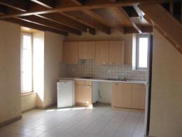 Location Appartement 3 pièces Parthenay