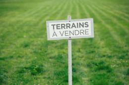 Achat Terrain Bois Grenier