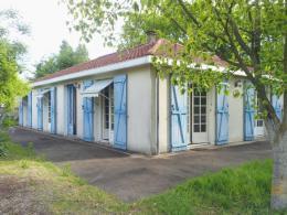 Achat Maison 4 pièces St Maxire