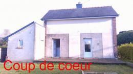 Achat Maison 4 pièces Pont Melvez