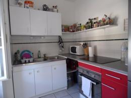 Location Appartement 4 pièces St Jean des Mauvrets