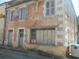 Achat Maison 3 pièces Mareuil sur Arnon