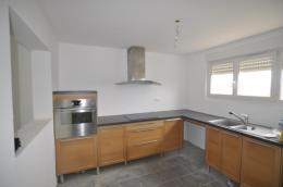 Location Appartement Homecourt