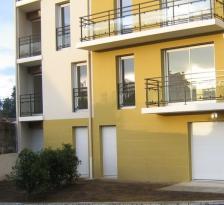 Location Appartement 2 pièces Les Abrets