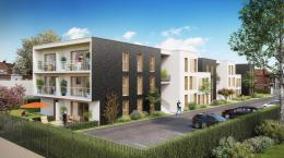 Achat Appartement 4 pièces Faches-Thumesnil