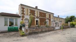 Achat Maison St Fort sur Gironde