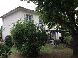 Achat Maison St Sylvestre sur Lot