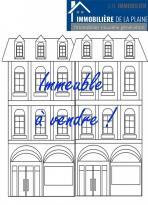 Achat Immeuble 6 pièces Chazelles sur Lyon