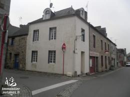 Achat Maison 3 pièces Bazouges la Perouse