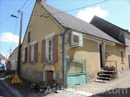Achat Maison 4 pièces Pouilly sur Loire
