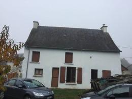 Achat Maison 4 pièces St Domineuc