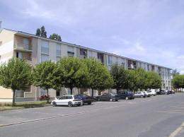 Location Appartement 2 pièces Deols