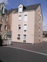 Location Appartement 4 pièces Issoudun